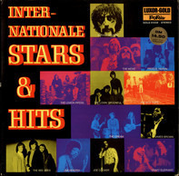 Arthur Brown / The Move / The Lemon Pipers a.o. - Internationale Stars Und Hits
