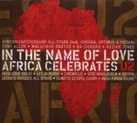 Angelique Kidjo / Keziah Jones / Vieux Farka Touré a.o. - In The Name Of Love