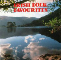 Johnstons, The Dubliners, Paul Brady - Irish Folk Favourites Volume 1