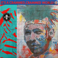 Various - It's A Crammed, Crammed World! 2