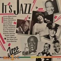 Harry James,Louis Armstrong,Glenn Miller,u.a - It's Jazz