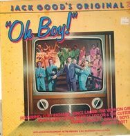 Cliff Richard, Vince Eager a.o. - Jack Good's Original 'Oh Boy!'