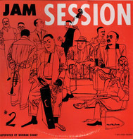 Barney Kessel / Ray Brown a.o. - Jam Session #2
