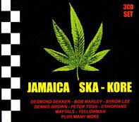 Byron Lee, The Maytals, a.o. - Jamaica Ska - Kore