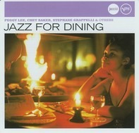 Paul Desmond,Chet Baker,Cal Tjader,Nina Simone,u.a - Jazz For Dining