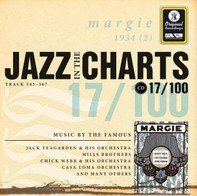 Jack Teagarden & His Orchestra / Ethel Waters With The Victor Young Orchestra - Jazz In The Charts 17/100    Margie 1934 (2)
