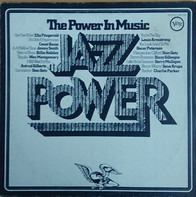 Jimmy Smith, Ella Fitzgerald a.o. - Jazz Power - The Power in Music