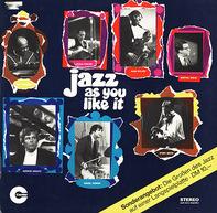 Milt Buckner, Attila Zoller... - Jazz As You Like It