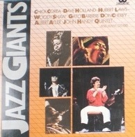 Chick Corea, Dave Holland, Hubert Laws... - jazz Giants