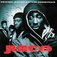 Naughty By Nature,Eric B. & Rakim,Teddy Riley, u.a - Juice (Original Motion Picture Soundtrack)