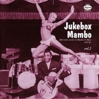 Various - Jukebox Mambo Vol.2