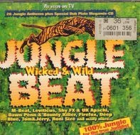 Various - Jungle Beat