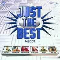 Britney Spears, Robbie Williams, a. o. - Just The Best 01/2001