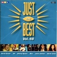 Elli, Blue, Sido, Dido, Mia, Kelis, Kevin Lyttle, u.a - Just the Best Vol.48