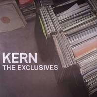 Techno Sampler - Kern Vol.1 mixed by DJ Deep