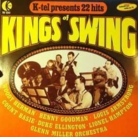 Various - Kings of Swing