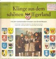 Various - Klänge Aus Dem Schönen Egerland