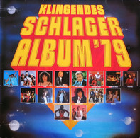 Klingendes Schlageralbum '79 - Klingendes Schlageralbum '79