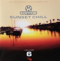 Charlie Hunter / Sneaker Pimps / Roy Ayers a.o. - Kontor - Sunset Chill Volume 6