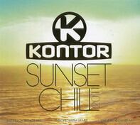 David August / Dosem / Hot Chip a.o. - Kontor Sunset Chill 2011