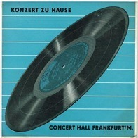 Beethoven, Bach, Vivaldi, Mozart, Chopin, Berlioz - Konzert Zu Hause