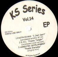 Hip Hop Sampler - KS Series (Vol. 14)