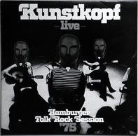 Wolfgang Michels - Kunstkopf Live - Hamburger Folkrocksession '75