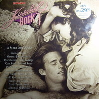 Spandau Ballet, Johnny Logan, Bangles,.. - Kuschelrock Volume 1