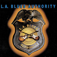 Zakk Wylde, Kevin Dubrow, Paul Gilbert a.o. - L.A. Blues Authority