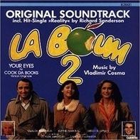 Vladimir Cosma - La Boum 2 (Original Soundtrack)