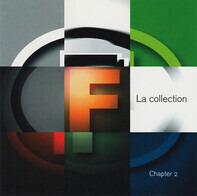 St Germain / Nova Nova / Laurent Garnier - La Collection Chapter 2