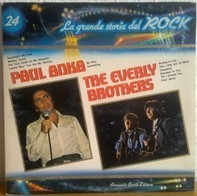 Paul Anka, The Everly Brothers - La grande storia del rock 24