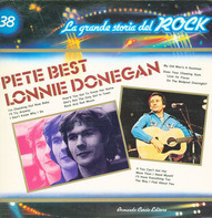 Pete Best, Lonnie Donegan - La Grande Storia Del Rock 38
