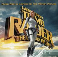 Moby / The Dandy Warhols / Kasabian a.o. - Lara Croft Tomb Raider: The Cradle Of Life