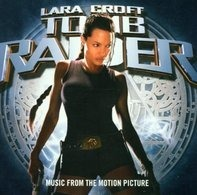 Nine Inch Nails, U2, Moby a.o. - Lara Croft: Tomb Raider