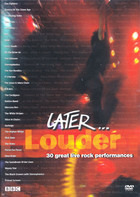 Foo Fighters / Ash a.o. - Later... Louder With Jools Holland