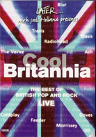 Blur / The Verve / Radiohead a.o. - Later... With Jools Holland Presents Cool Britannia