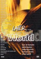 Femi Kuti / Cesaria Evora a.o. - Later... With Jools Holland: World
