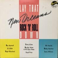 Ernie K-Doe, Big Boy Miles, Lloyd Price - Lay That New Orleans Rock'n'Roll Down