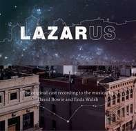 Various - Lazarus (original Cast Recording)