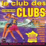 Heavy D & The Boys / Eternal - Le Club Des Clubs 2