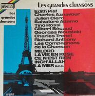 Les Grandes Chansons - Les Grandes Chansons