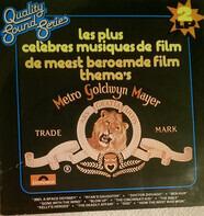 Lalo Schifrin / Maurice Jarre / Herbie Hancock / a.o. - Les Plus Célèbres Musiques De Films / De Meest Beroemde Film Thema's