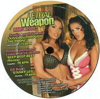 Soulja Boy, GS Boyz, a.o. - Lethal Weapon March 2009