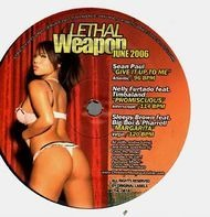 Yung Joc a.o. - Lethal Weapon - June 2006