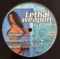 Ginuwine, Sean Paul, NAS - Lethal Weapon Feb 2003