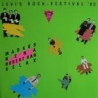 Nena, Hubert Kah, Relax, u.a. - Levi's Rock-Festival '83