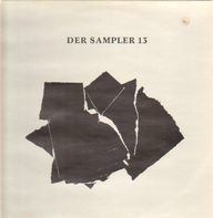 Billy Bragg, The Cheaters a.o. - Line - Der Sampler 13