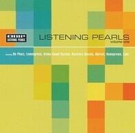 Various - Listening Pearls Volume One