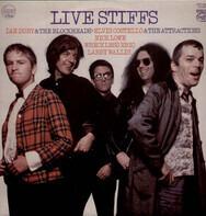 Ian Dury, Nick Lowe a.o. - Live Stiffs